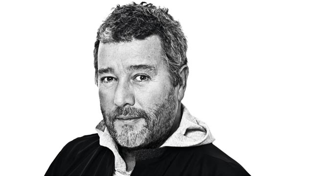 Philippe Starck thinks deep on design